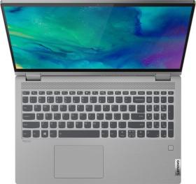 Lenovo IdeaPad Flex 5 15IIL05 Platinum Grey, Core i5-1035G1, 8GB RAM, 512GB SSD, GeForce MX330, Fingerprint-Reader (81X3002XGE)
