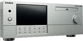 Zalman HD160XT Plus silver, aluminum