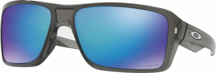9afe288fee Oakley Double Edge Prizm gray smoke (OO9380-0666) starting from ...