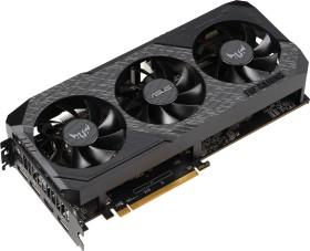 ASUS TUF Gaming X3 Radeon RX 5700 OC, TUF 3-RX5700-O8G-GAMING, 8GB GDDR6, HDMI, 3x DP (90YV0DC0-M0NA00)