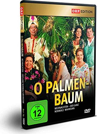O Palmenbaum -- via Amazon Partnerprogramm