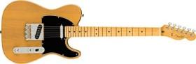 Fender American Professional II Telecaster MN Butterscotch Blonde (0113942750)
