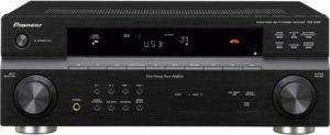 Pioneer VSX-818V-K black