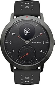 Withings Steel HR Sports 40mm activity tracker black (HWA03B-40BLACK)