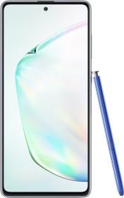 Samsung Galaxy Note 10 Lite Duos N770F/DSM 128GB/8GB aura glow