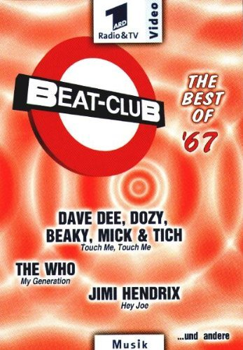 Beat-Club - The Best of '67 -- via Amazon Partnerprogramm