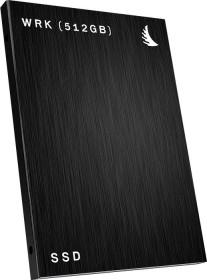 Angelbird SSD wrk for Mac 512GB, SATA (SSDWRKM512)