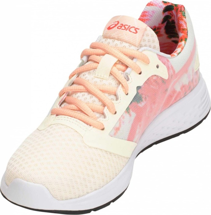 51d80971c2ebc Asics Patriot 10 SP cream/papaya (ladies) (1012A236-101)