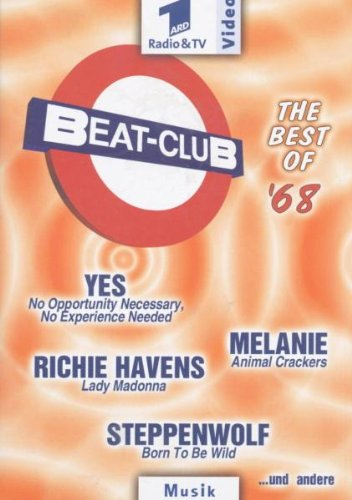 Beat-Club - The Best of '68 -- via Amazon Partnerprogramm