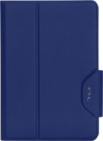 """Targus VersaVu Classic case for Apple iPad 10.2"""", iPad Air 10.5"""", iPad Pro 10.5"""", blue (THZ85502GL)"""