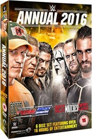 WWE - Best of Raw 15th Anniversary Edition (DVD)