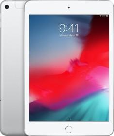 Apple iPad mini 5 256GB, LTE, silber (MUXD2FD/A)