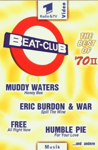Beat-Club - The Best of '70 -- via Amazon Partnerprogramm