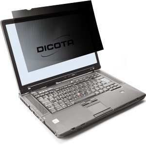 "Dicota Secret display-protective foils 10.1"" wide (D30110)"