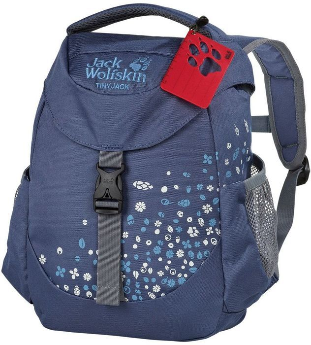 Jack Wolfskin Tiny Jack (Junior)