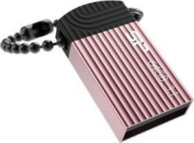 Silicon Power Jewel J20 64GB rosegold, USB-A 3.0 (SP064GBUF3J20V1P)