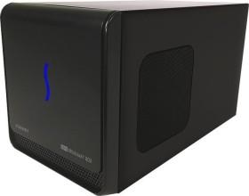 Sonnet Breakaway Box, 650W (GPU-650W-TB3)