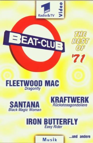 Beat-Club - The Best of '71 -- via Amazon Partnerprogramm