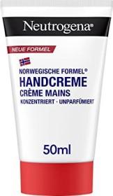 Neutrogena Norwegische Formel unparfümierte Handcreme, 50ml