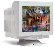 NEC MultiSync FE700M 70KHz