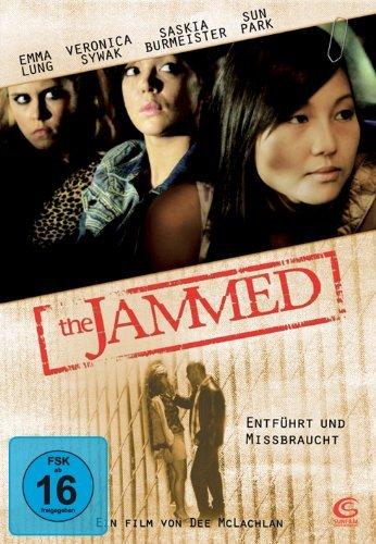 The Jammed -- via Amazon Partnerprogramm