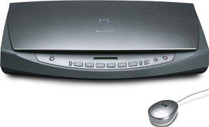 HP ScanJet 8200GP (C9934A)