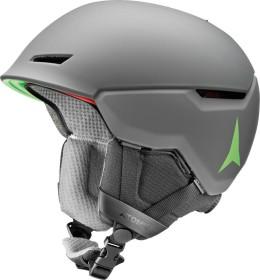 Atomic Revent+ Helm grau/grün (Modell 2019/2020) (AN5005778)