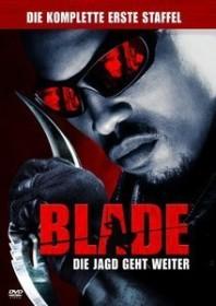 Blade Season 1
