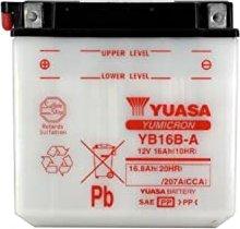 Yuasa YB16B-A