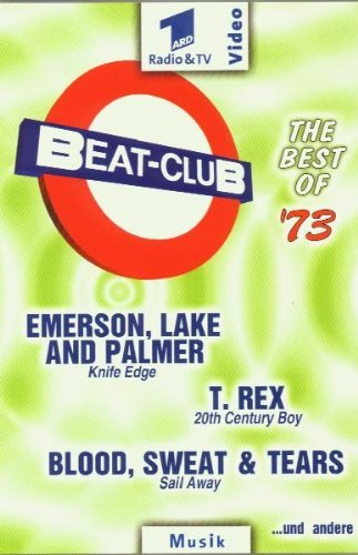 Beat-Club - The Best of '73 -- via Amazon Partnerprogramm