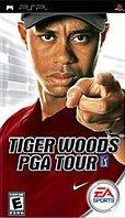 Tiger Woods PGA Tour (deutsch) (PSP)