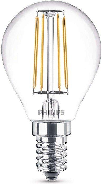 Philips Classic LED Tropfen E14 4W/827 (587317-00)