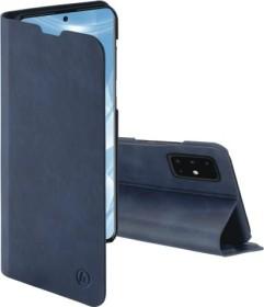 Hama Booklet Guard Pro für Samsung Galaxy A71 blau (188584)