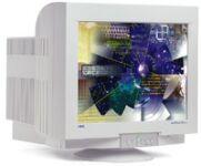 """NEC MultiSync FE1250, 22"""" 110kHz"""