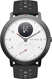 Withings Steel HR Sports 40mm activity tracker white (HWA03B-40WHITE)