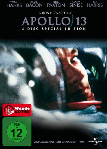 Apollo 13 (Special Editions) -- via Amazon Partnerprogramm