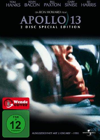 Apollo 13 (Special Editions) -- via Amazon Partnerprogramm