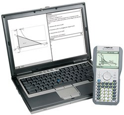 Texas Instruments TI-Nspire CAS