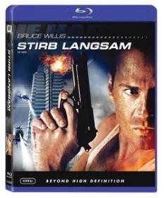 Stirb langsam (Blu-ray)