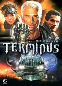 Terminus - Die Grenze (DVD)
