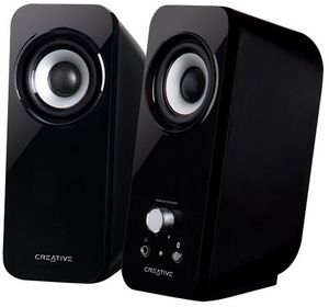 Creative Inspire T12 Bluetooth wireless, 2.0 system (51MF1650AA000)
