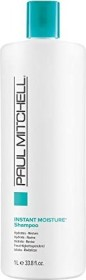 Paul Mitchell Instant Moisture Shampoo, 1000ml