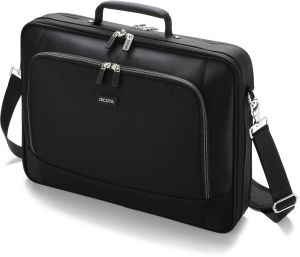 "Dicota Reclaim 15.6"" carrying case black (D30456)"