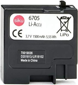 SIKU Control32 Power-Akku Li-Ionen-Akku (6705)