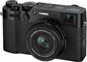 Fujifilm FinePix X100V schwarz (16643036)
