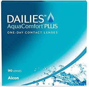 Alcon Dailies AquaComfort Plus, 90-pack -- via Amazon Partnerprogramm
