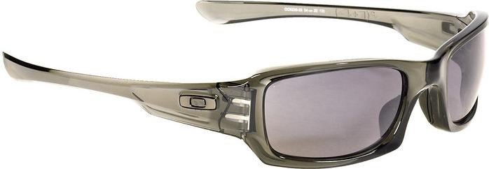 5092446b7ae Oakley Fives Squared gray smoke warm gray (OO9238-05) starting from ...