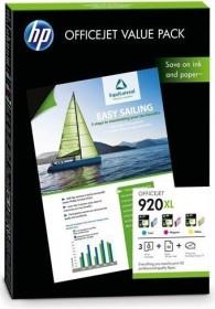 HP Tinte 920 XL Value Broschürenset (CH081AE)