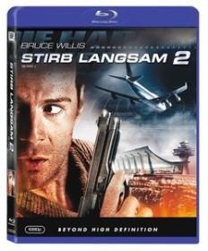 Stirb langsam 2 (Blu-ray)