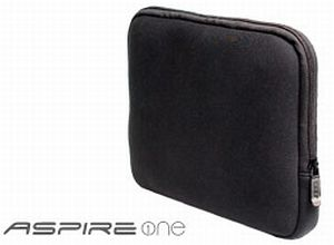 "Acer Aspire One 10.1"" sleeve (P9.0514C.A33)"